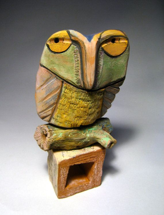 owl by bluefirestudio