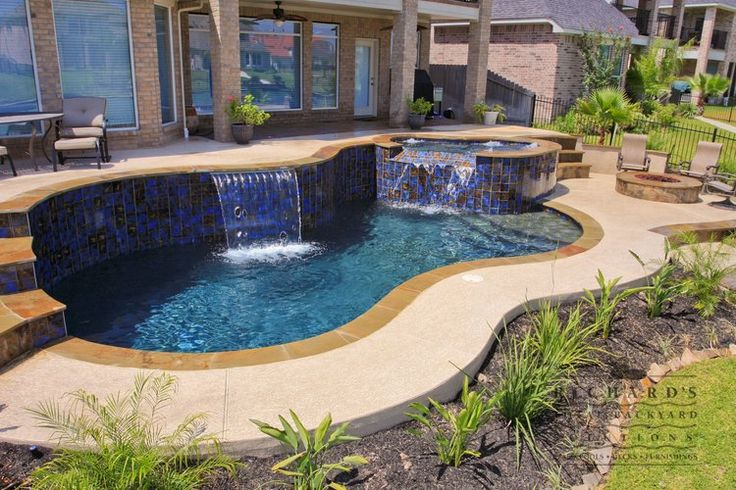 Richards Total Backyard Solutions