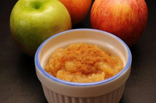 homemade applesauce recipe recipes pinterest