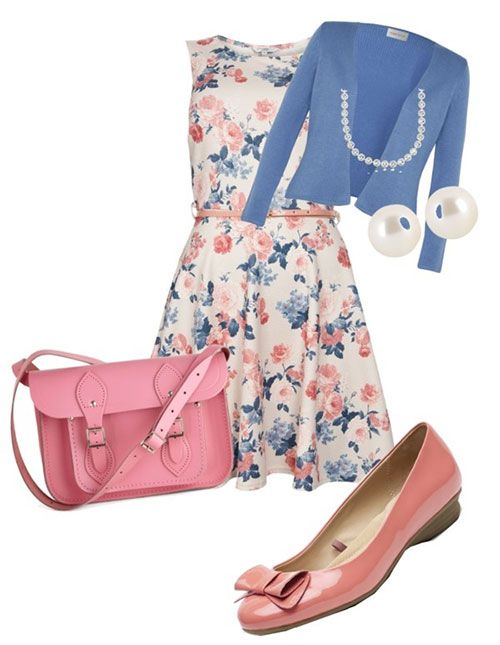 New Polyvore Easter Outfit Trends Costume Ideas For Girls Women 2014 8 New Polyvore Easter Outfit Trends & Costume Ideas For Girls & Women 2...