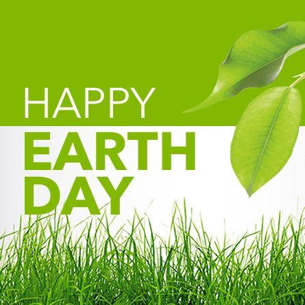 Twitter / Happy Earth Day! ...