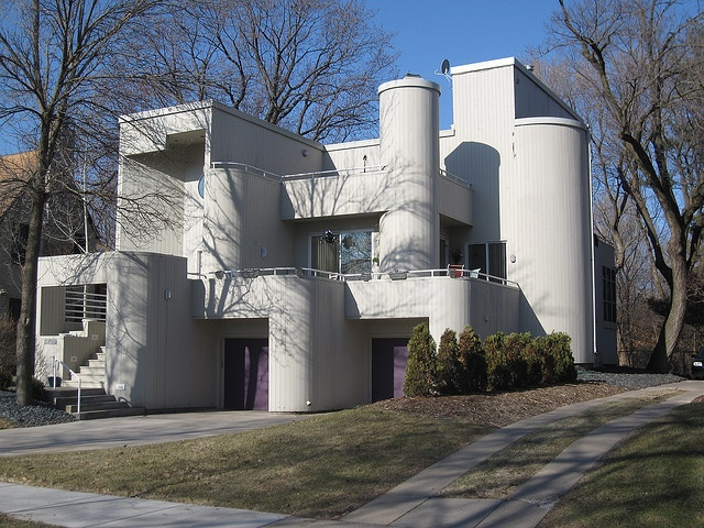 Really cool house in Minneapolis  COOL Homes  Pinterest