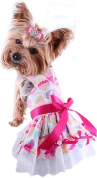 Pet Clothes For Dogs Small Pet Clothing Dog Accessories ...