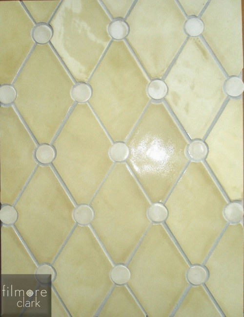 Pin by myTILE on Colour