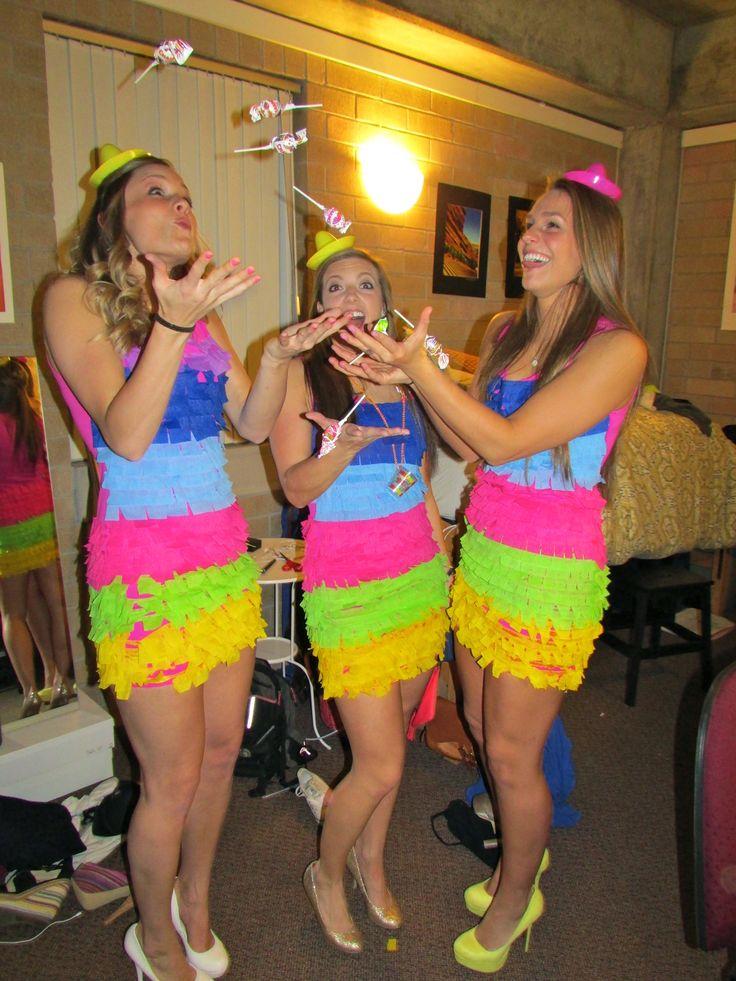 3 Person Costume Ideas : person, costume, ideas, Group, Halloween, Costume, Ideas