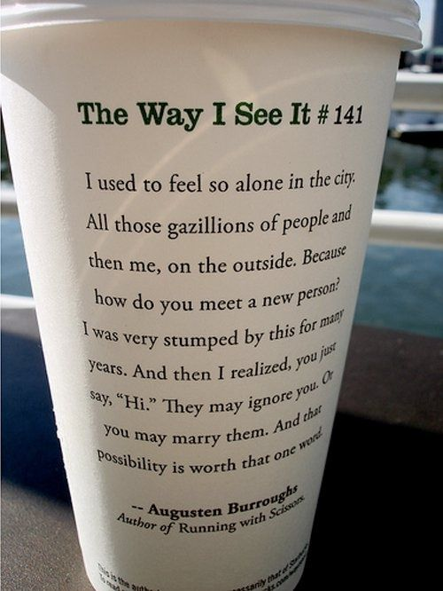 Image Result For Starbucks Coffee Sayings