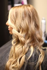 honey blonde hair color | hair | Pinterest
