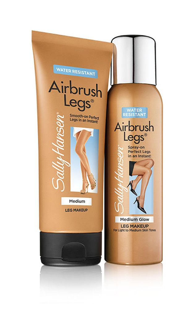 Sally Hansen Airbrush Legs from Editor Obsessions | E! Online