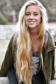 gorgeous blonde hair pintresses