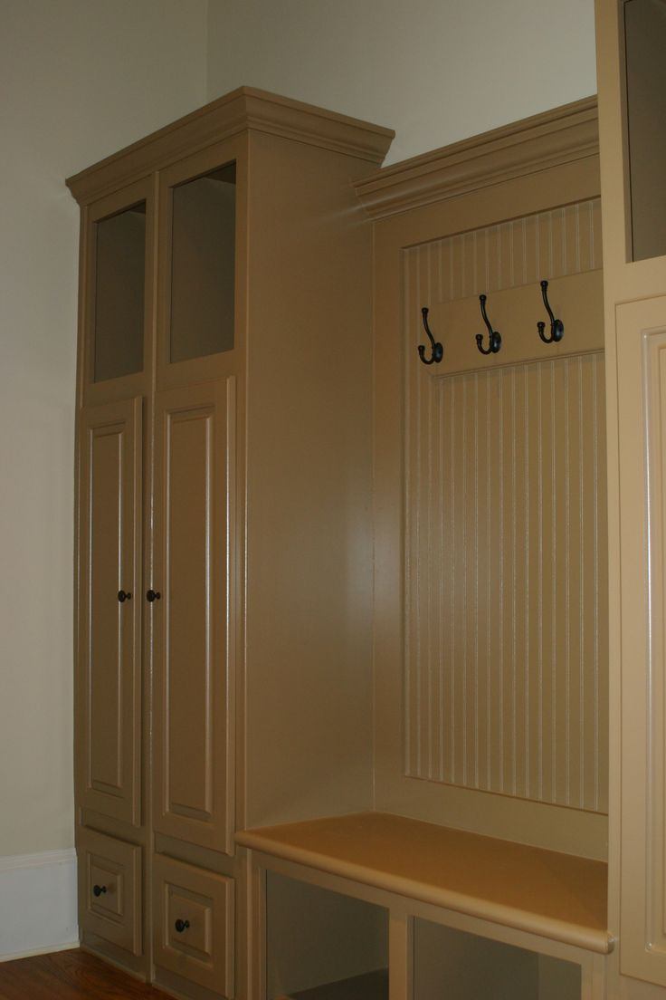 Mudroom Cabinets  Joy Studio Design Gallery  Best Design