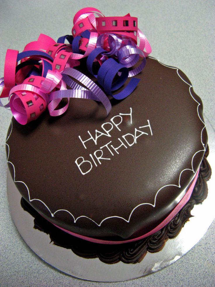 Happy Birthday Cake Didi