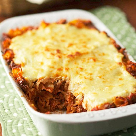 quick easy casseroles http www bhg com recipes make