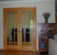 French pocket doors | House | Pinterest