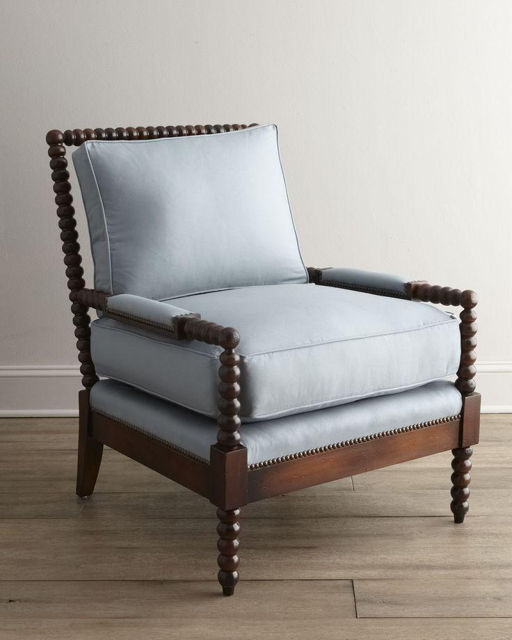Ellsworth SpindleBack Chair  Tamron  Pinterest