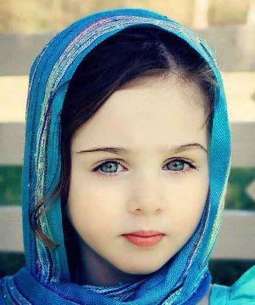bella bambina