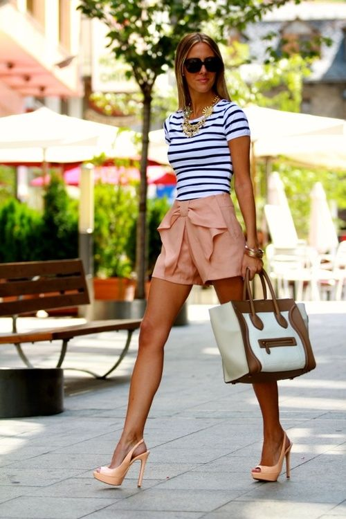 34 Look Ideas For Your Spring Walk - Fashion Diva Design