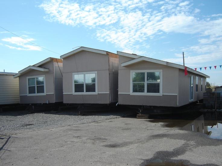 Triple Wide Trailer Homes