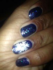 january nails nail design