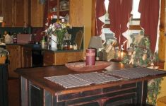 23 Practical Primitive Kitchen That You Must See