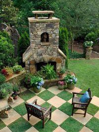 creative-ideas-relaxing-garden-retreat | For the yard ...