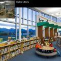 Elementary school library design ideas school amp library pinterest