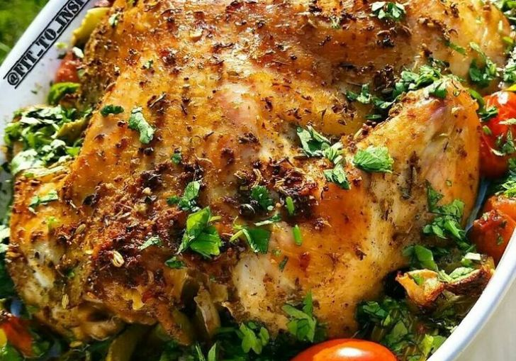 Ideas For Dinner With Chicken