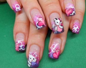 Design For Nails Art