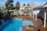 Backyard Landscaping Ideas Las Vegas