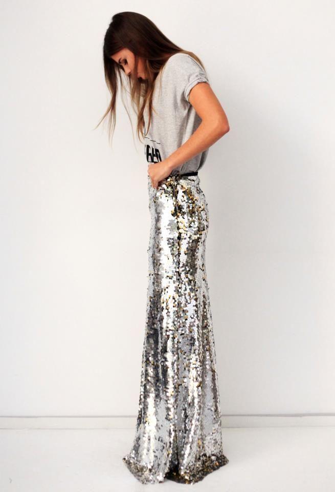 shiny. sleek. sparkly.