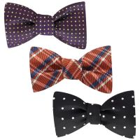 Formal Bow Tie Set