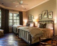 "Rustic Guest Bedroom | ""DIY Home Decor Ideas"" | Pinterest"
