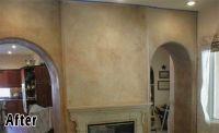 Tuscan Interior Paint Colors   Nebraska Artist - Warm ...
