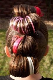rockstar hair little girl