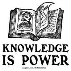 Reading Knowledge Power Quotes. QuotesGram