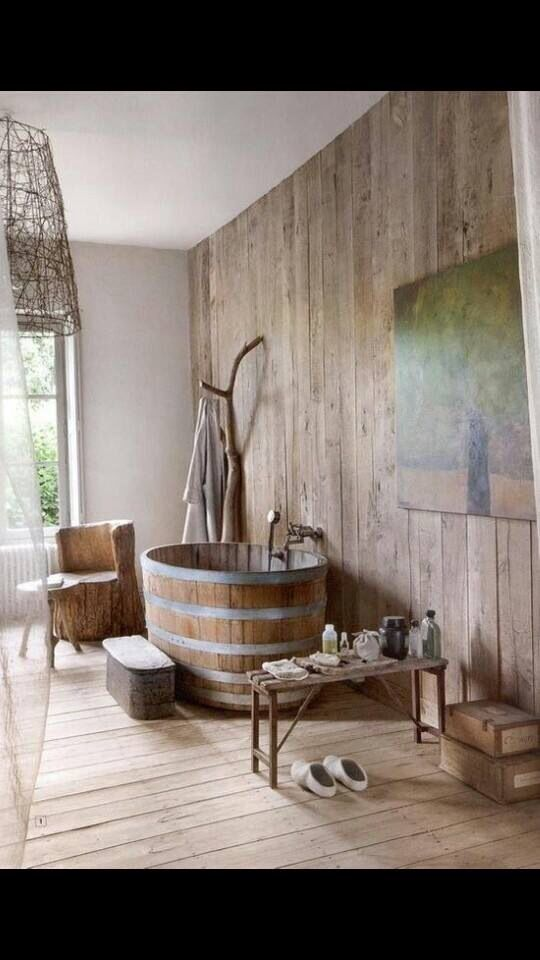 Living Off the Grid  bathroom  Decorating ideas  Pinterest