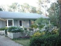 ranch front yard cottage garden   Garden   Pinterest