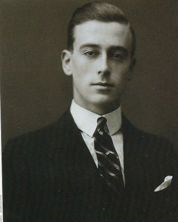 Louis Mountbatten | Royal Family Tree | Pinterest