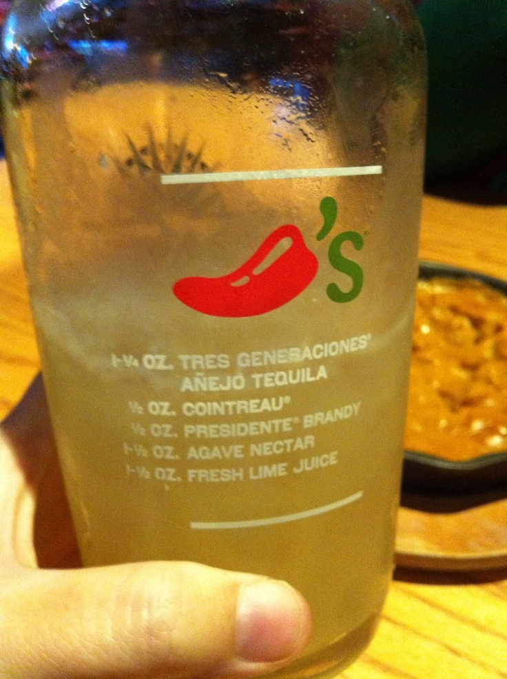 chilis presidente margarita recipes i may or not try pinterest
