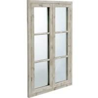 Window Frame: Window Frame Mirror