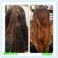 Hair Color Gone Bad Of 22 Amazing Hair Color Gone Wrong ...