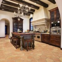 Spanish Style Kitchen | Home Design and Decor Reviews