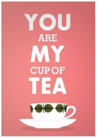 Quotes About Cups Of Tea. QuotesGram