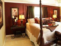 Tuscan Bedroom color ideas.... | bedroom design | Pinterest