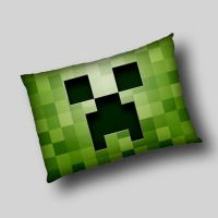 New Personalized Custom Minecraft Pillow case by ...