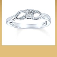 simple promise ring | My dream day :) | Pinterest