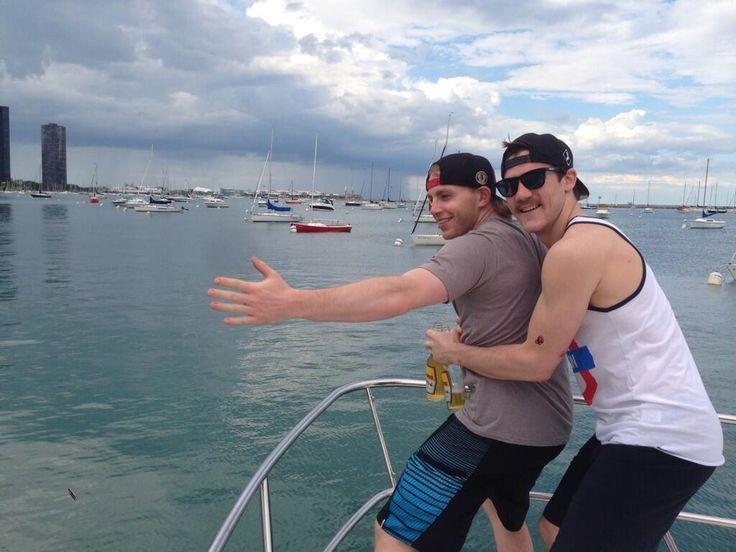 Twitter / shawz15er: Me and rose on the titanic ...