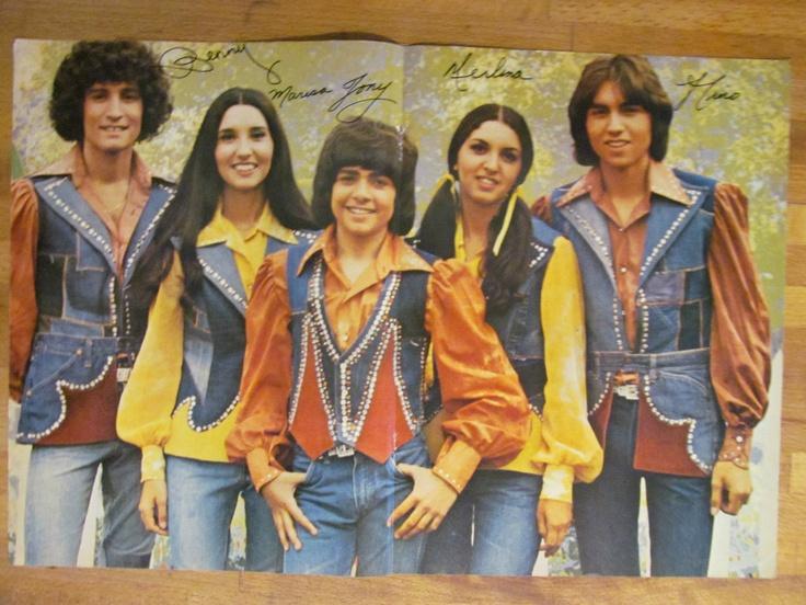Tony DeFranco The DeFranco Family | Tony DeFranco & the ...