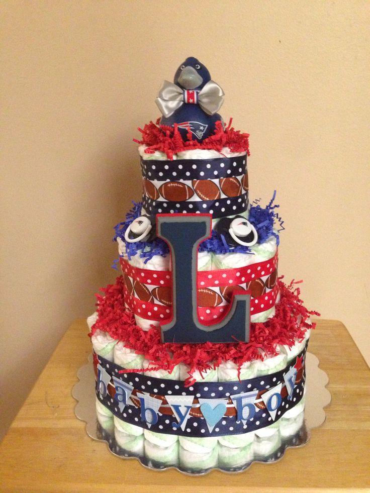 Denver Broncos Happy Birthday Tom Cakes