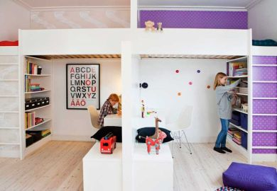 Kids Boy Bedrooms Ideas