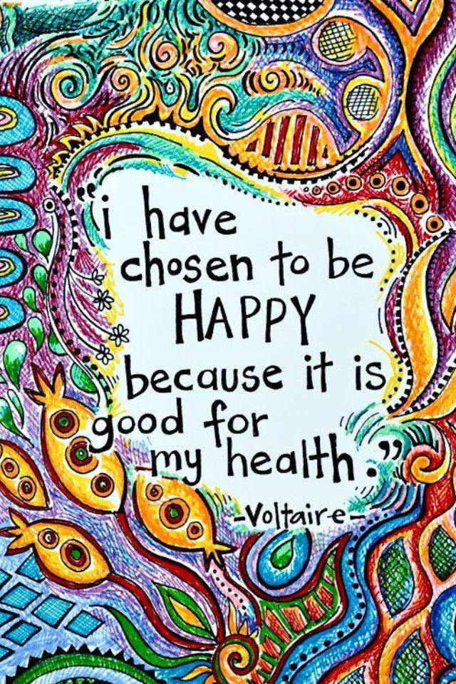 #happy #healthy #quote